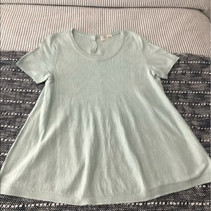 Anthropologie Sweater Top
